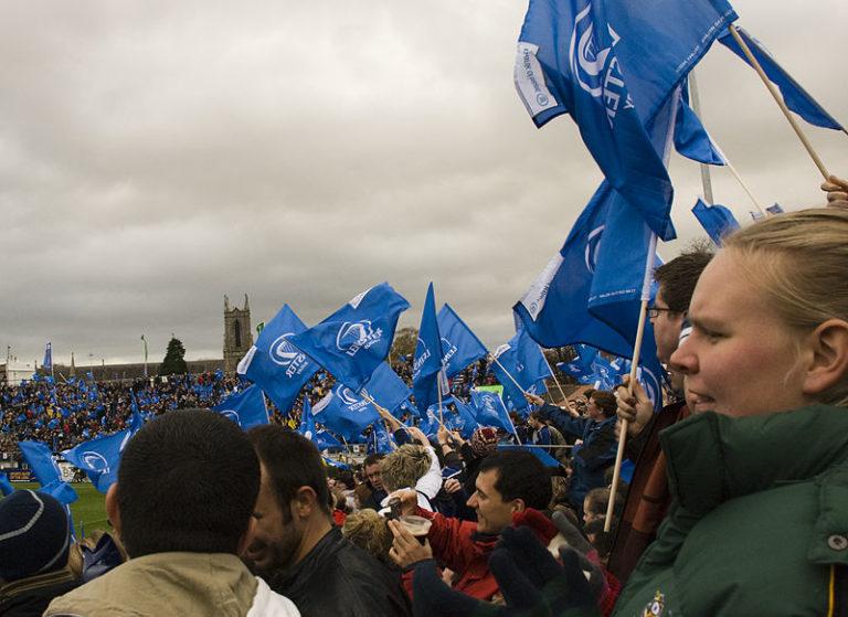 Rugby. Le Leinster veut marcher sur l'Europe !