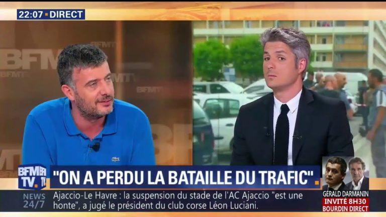 Commando à Marseille : Des équipes structurées en charge de trafic de stupéfiants ?