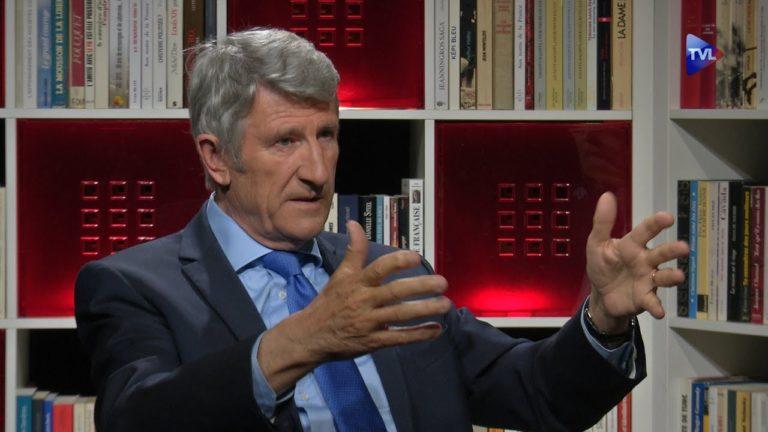 Philippe de Villiers : Puy du Fou, un rêve d'enfance