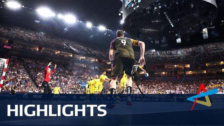 Handball.  Le HBC Nantes affrontera Montpellier en finale [Vidéo]
