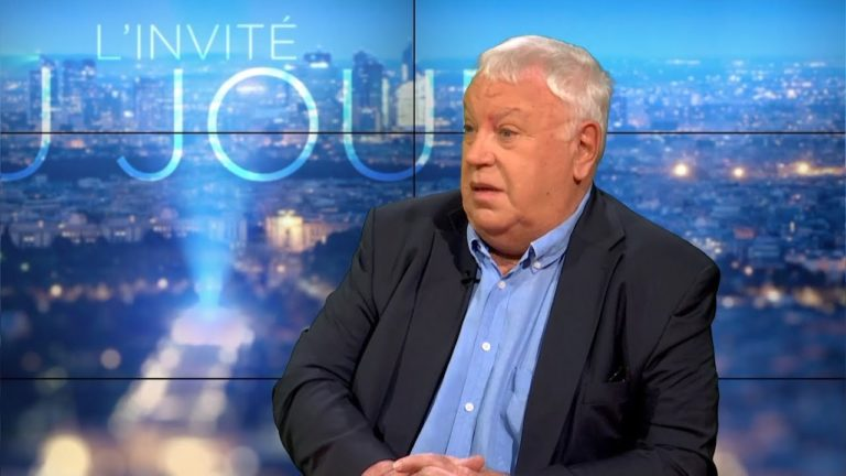 Gérard Filoche : Mai 68, vu de gauche !