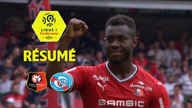 Stade Rennais – Strasbourg (2-1) : en route vers l'Europe ?