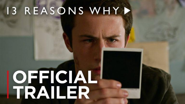 13 Reasons Why : la bande annonce de la saison 2