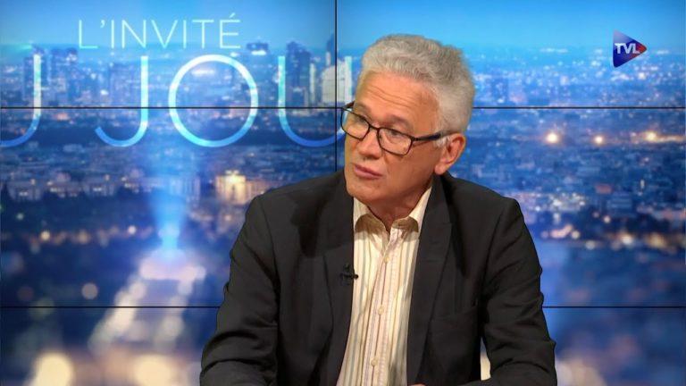 Hervé Juvin. France : le moment politique
