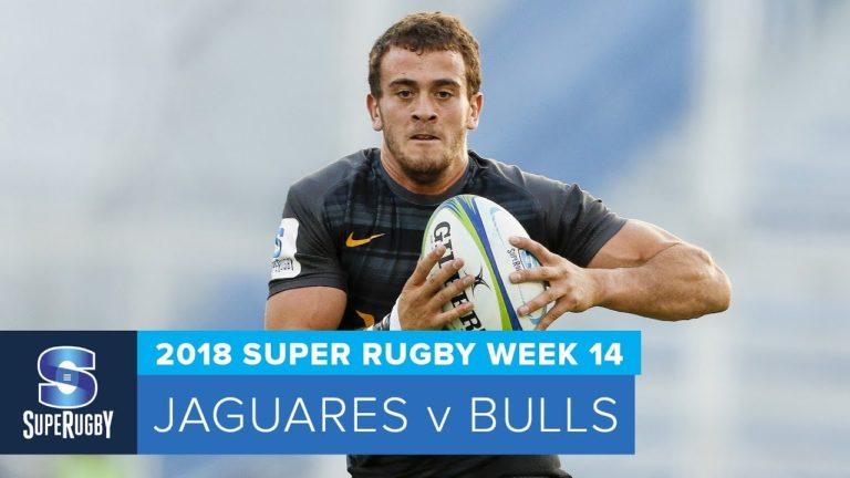 Super Rugby. Les vidéos de la 14ème journée