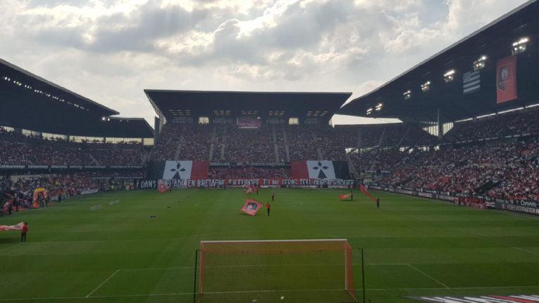 Ligue Europa. Le Stade Rennais FC a son destin en main pour la qualif