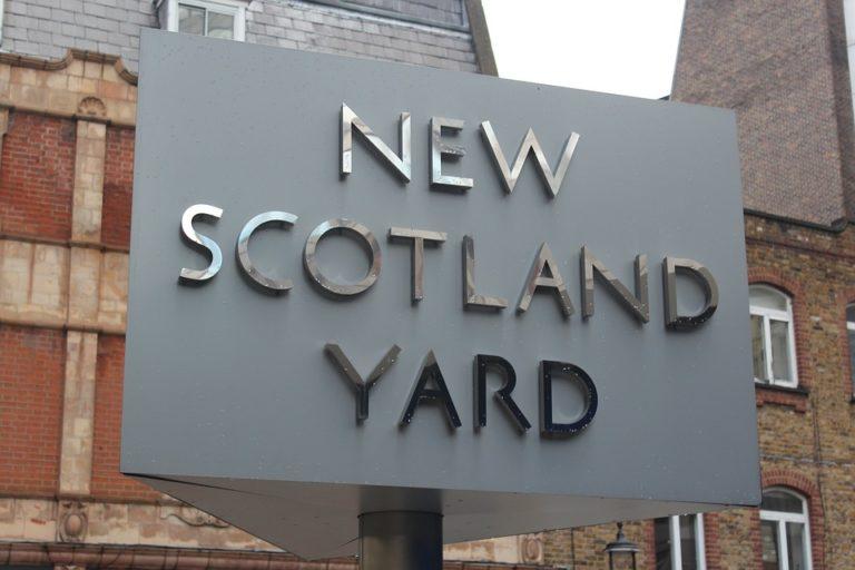 La police de Londres accusée de « racisme » pour son fichage des gangs