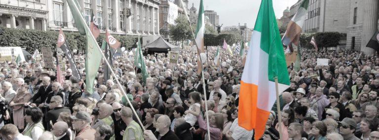 Sur fond de Brexit, les Irlandais aux urnes pour les législatives