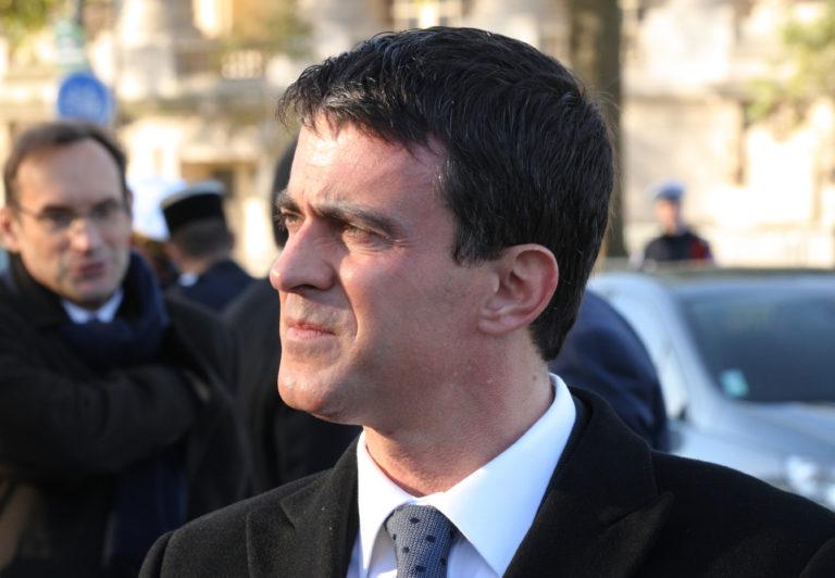 La femme qui peut redonner un rôle à Manuel Valls