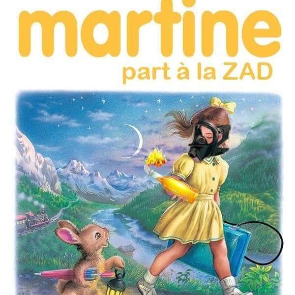 zad-martine
