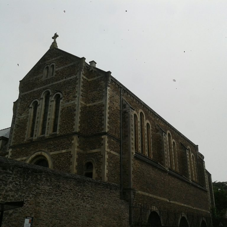 Nantes. Notre-Dame de Bon Port: pendant les travaux, la chapelle des Franciscains de Canclaux reprendra vie