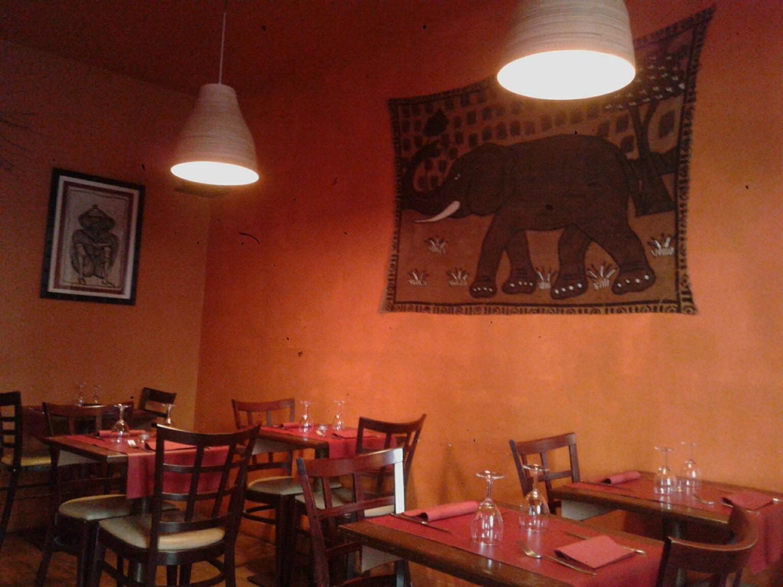 Restaurant Thai Rue Paul Bellamy Nantes