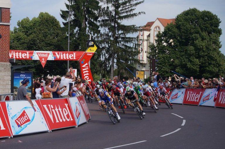 Tour de France 2018 : le parcours détaillé étape par étape