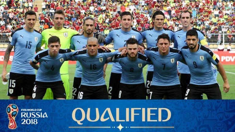Coupe du monde 2018 : focus et pronostics sur le groupe A (Russie, Uruguay, Arabie Saoudite, Egypte)