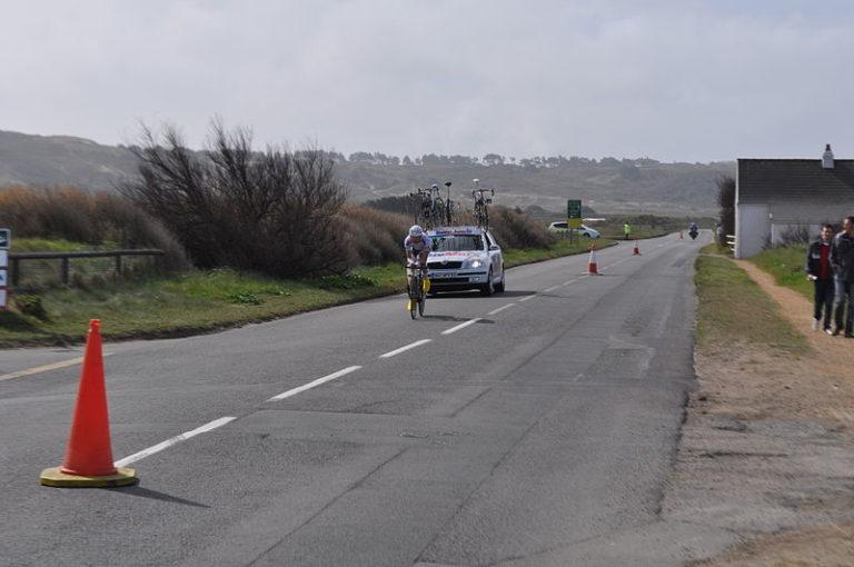 De belles routes pour le Tour de France 2018 en Bretagne… et moins pour les autres ?