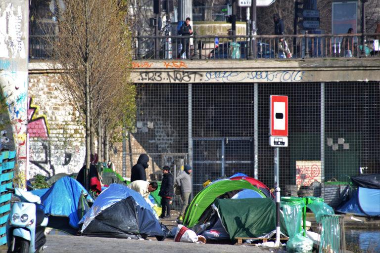 Jack Lang : Tokyo est « d'une propreté exemplaire » par rapport à Paris
