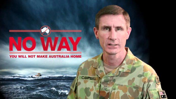 Australie-No-Way
