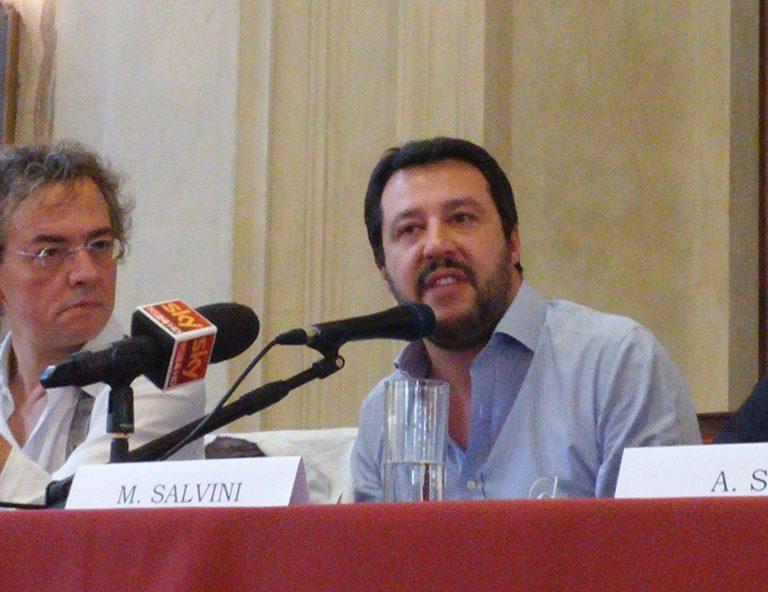 Italie. La Lega de Matteo Salvini arrive à bon port dans les sondages