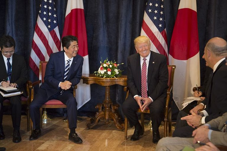 Corée du Nord-Japon-USA : l'impossible mariage à trois ?