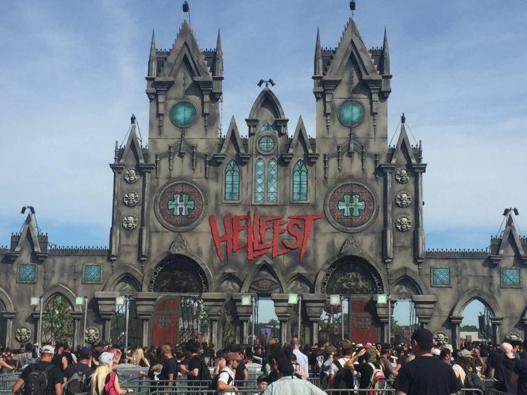 Dropkick Murphys, Offspring, Deftones, Sepultura… Le Hellfest dévoile sa programmation 2021