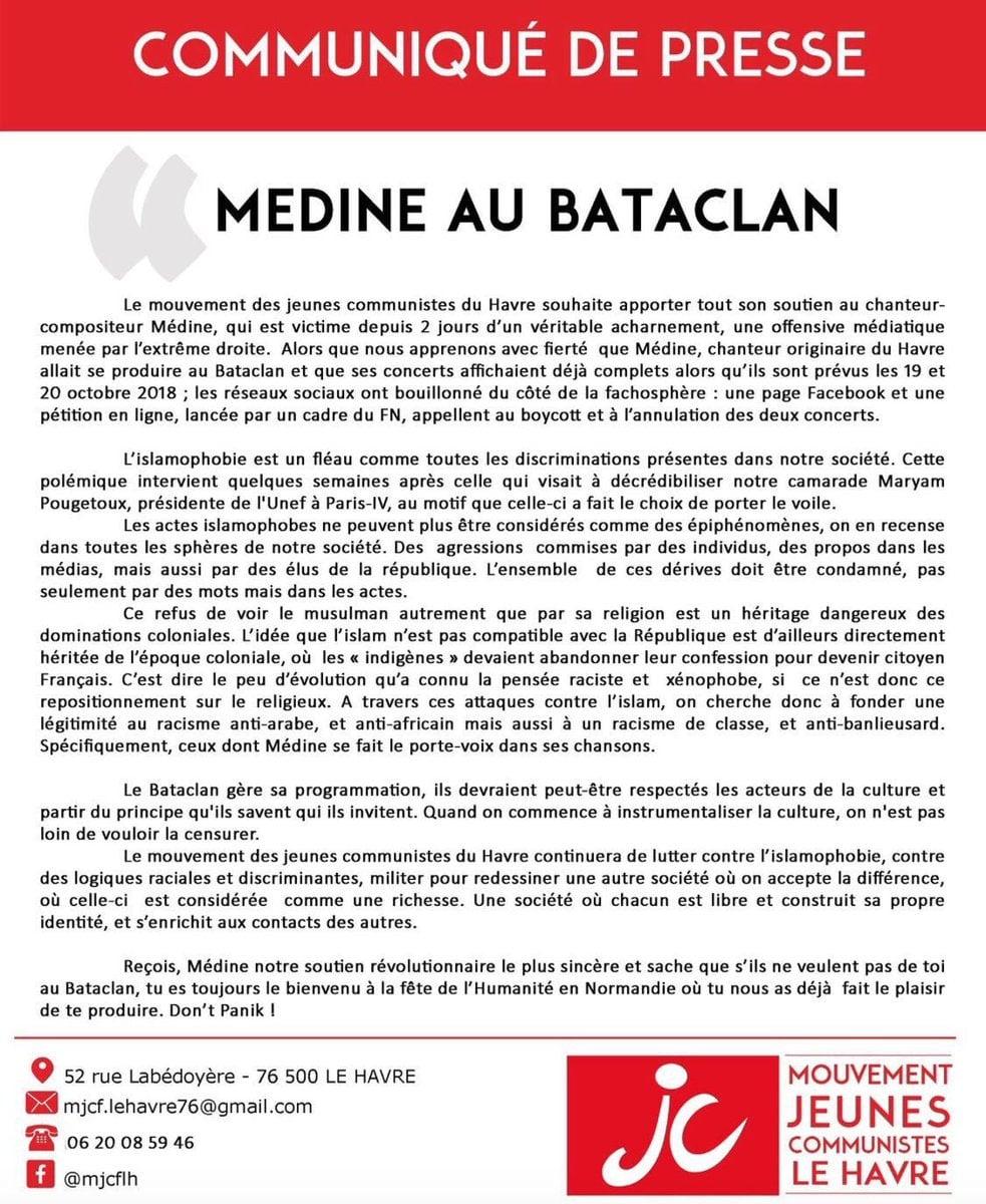 Médine