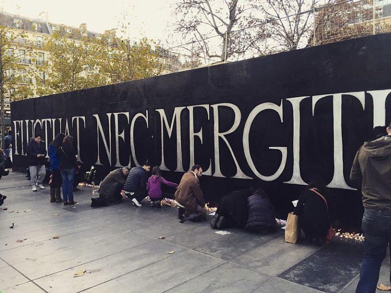 13 novembre – Fluctuat Nec Mergitur (Netflix) : un documentaire historique