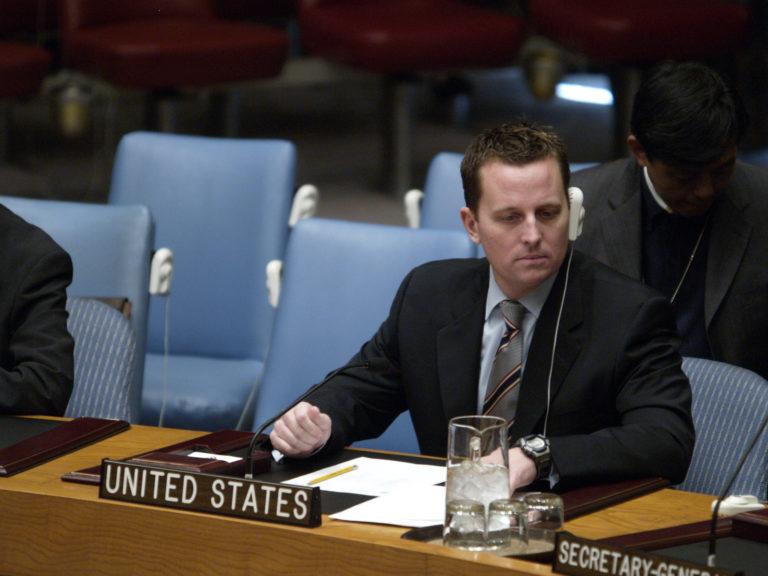 Interviewé par Breitbart, l'ambassadeur US à Berlin menacé d'expulsion