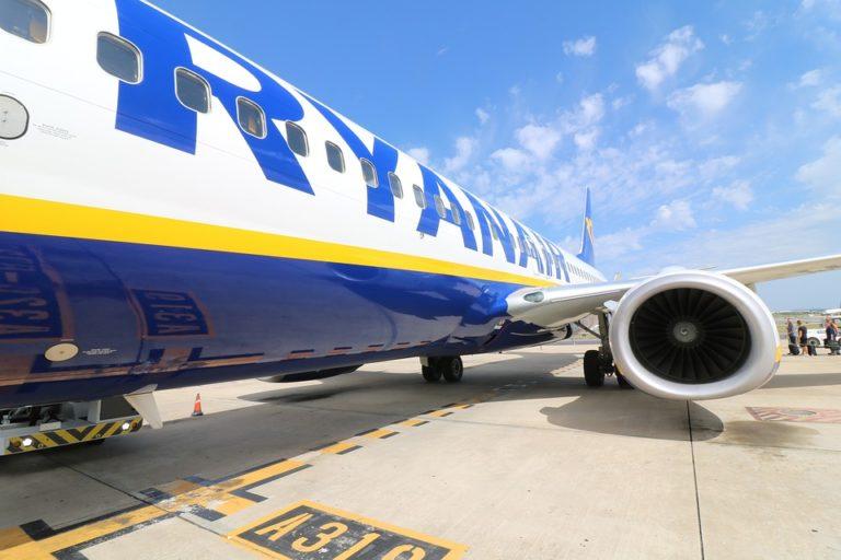 Covid-19 : Flightright poursuit Lufthansa et Ryanair en justice