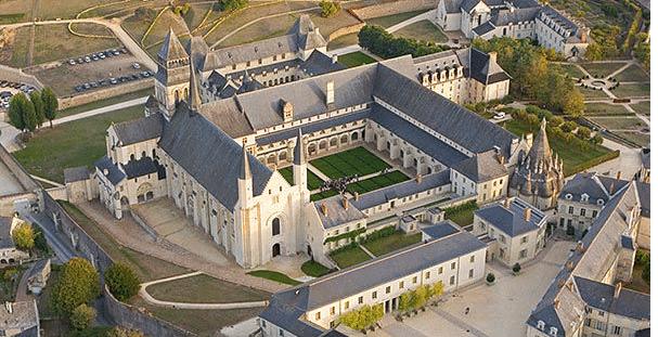 Enquête sur Fontevraud: la région des Pays de la Loire menacée?
