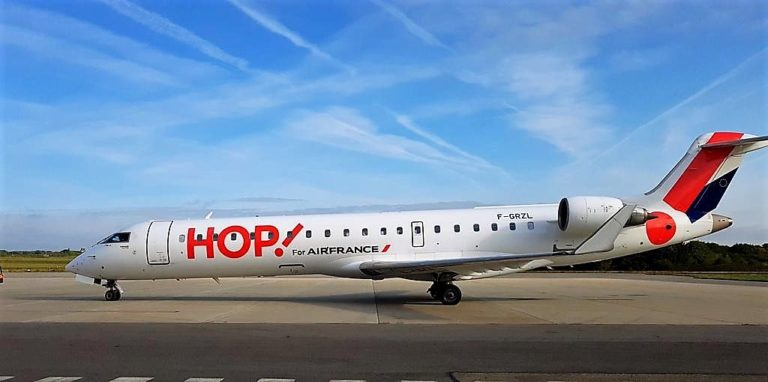 Bruxelles accessible en avion depuis Rennes en septembre