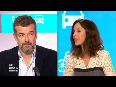 Régis Le Sommier raconte « Ces Bretons qui ont fait la France » [Vidéo]