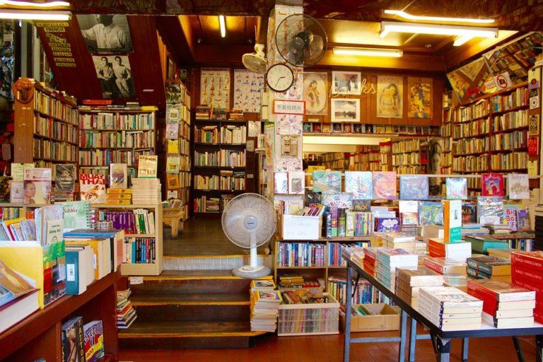 Un million d'euros pour les librairies : la Région Bretagne se met à la page