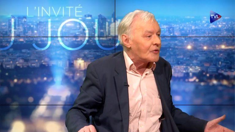 Guillaume Faye : « La Guerre civile et ethnique arrive »