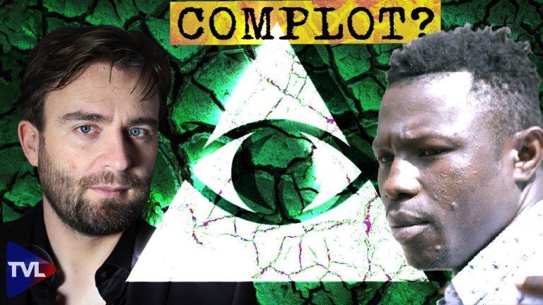 Medias et politiques : le duo du complot avec Laurent Obertone