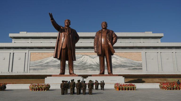Pornichet. Yves-Marie Allain : « Mon séjour en Corée du Nord en 2000/2001 »