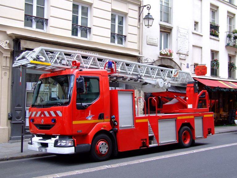 Dégradations à Nantes: 21 mineurs délinquants engagés auprès des pompiers en quatre ans