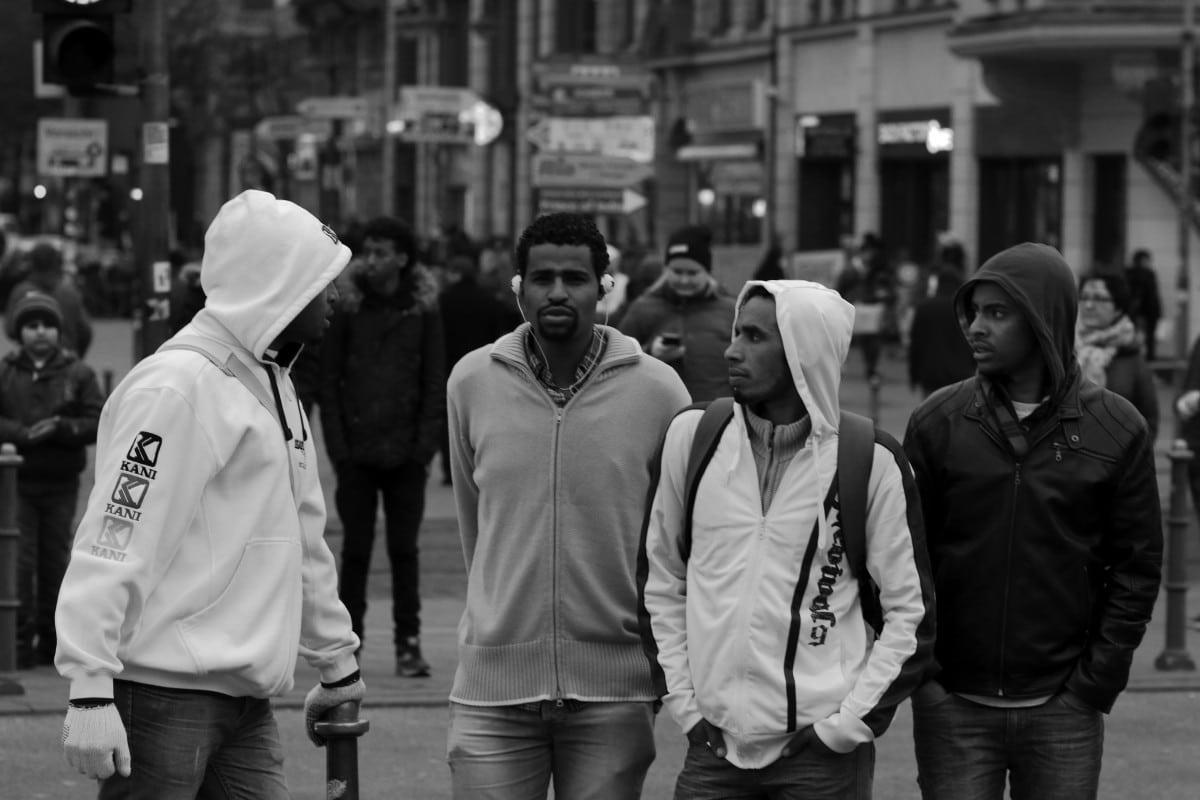 """Résultat de recherche d'images pour """"migrants st herblain"""""""