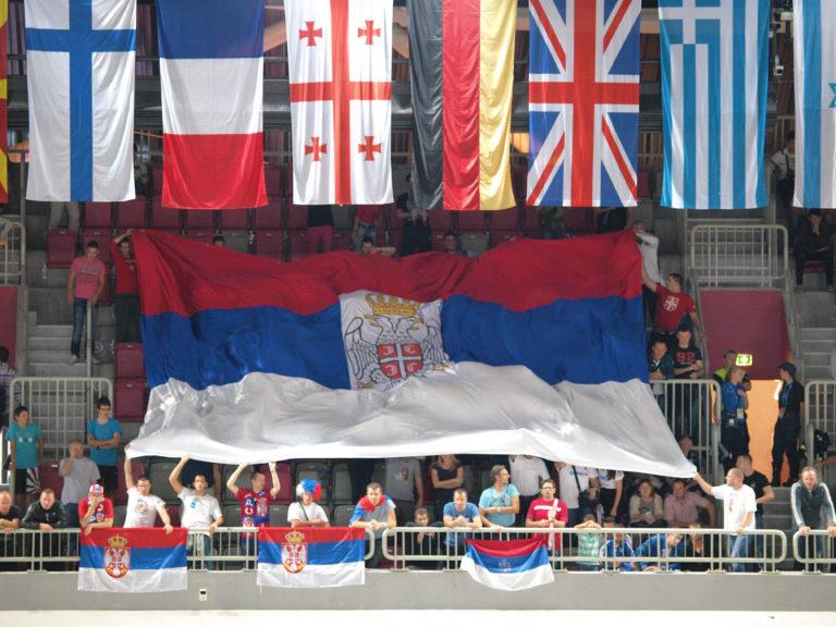 Coupe du monde 2018 : focus et pronostics sur le groupe E (Costa Rica, Serbie, Suisse, Brésil)