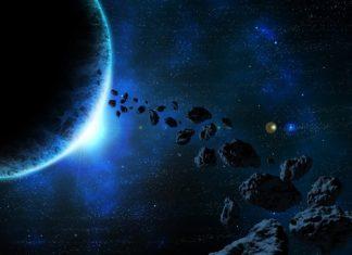 astéroïdes