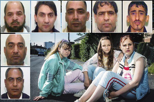«Three Girls» : la série choc sur les viols de blanches par des pakistanais en Angleterre [Vidéo]