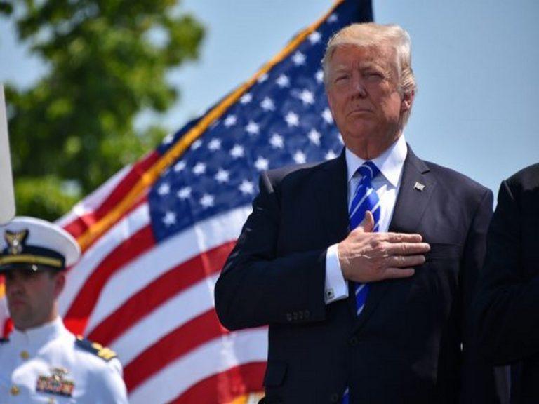 États-Unis. Le mur de Donald Trump divise Blancs et non-Blancs