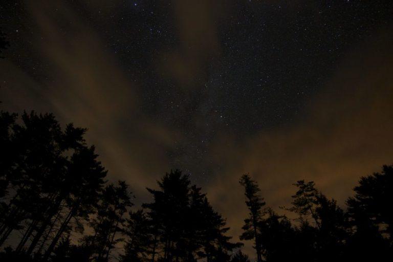 Où observer «Les Nuits des étoiles 2018» en Bretagne ?