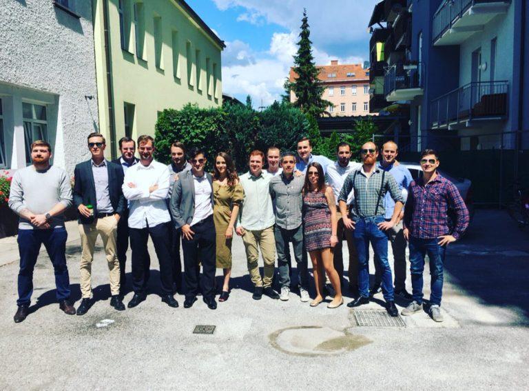 Autriche. Les 17 identitaires non coupables d'incitation à la haine