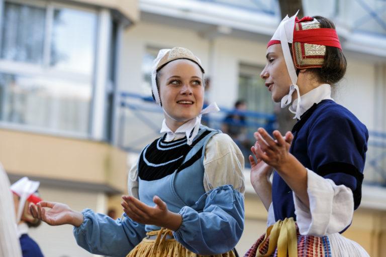 Batz-sur-Mer. Entre fête et identité bretonne, le Pardon Saint-Guénolé le 12 août