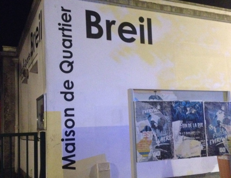 Nantes. Un ex-habitant du Breil-Malville : « Le problème de fond, c'est l'africanisation ! » [Interview]