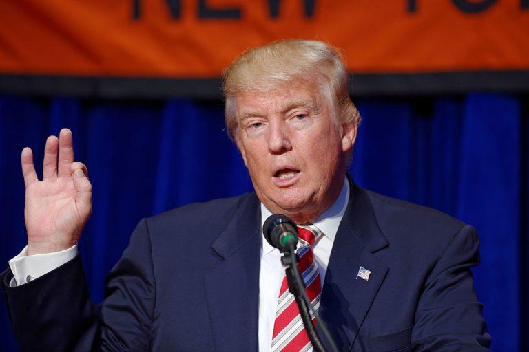 États-Unis. Donald Trump annonce l'expulsion de millions de migrants