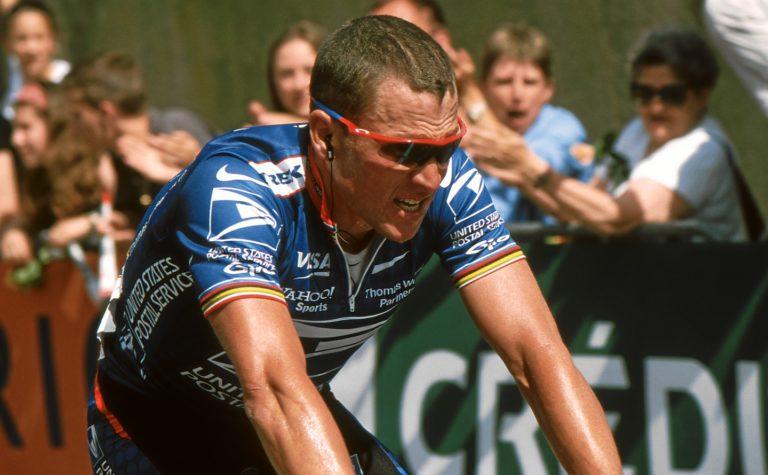 [Netflix] Rien ne l'arrêtait : l'histoire de Lance Armstrong