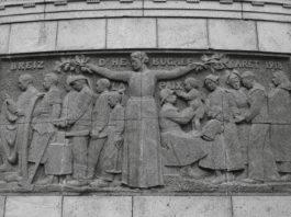 Le_mémorial_de_la_première_Guerre_mondiale.