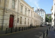 Lycée Vial