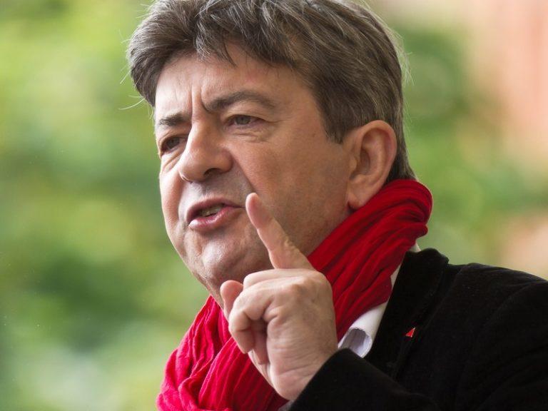 Langues régionales. Jean-Luc Mélenchon et 11 autres députés de la France Insoumise (sur 13) on voté contre